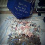 Spenden für den Tag der Erde