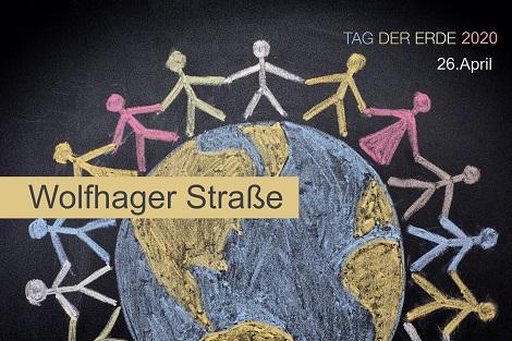 Tag Der Erde Kassel 2021