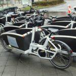 Lastenräder für Kassel