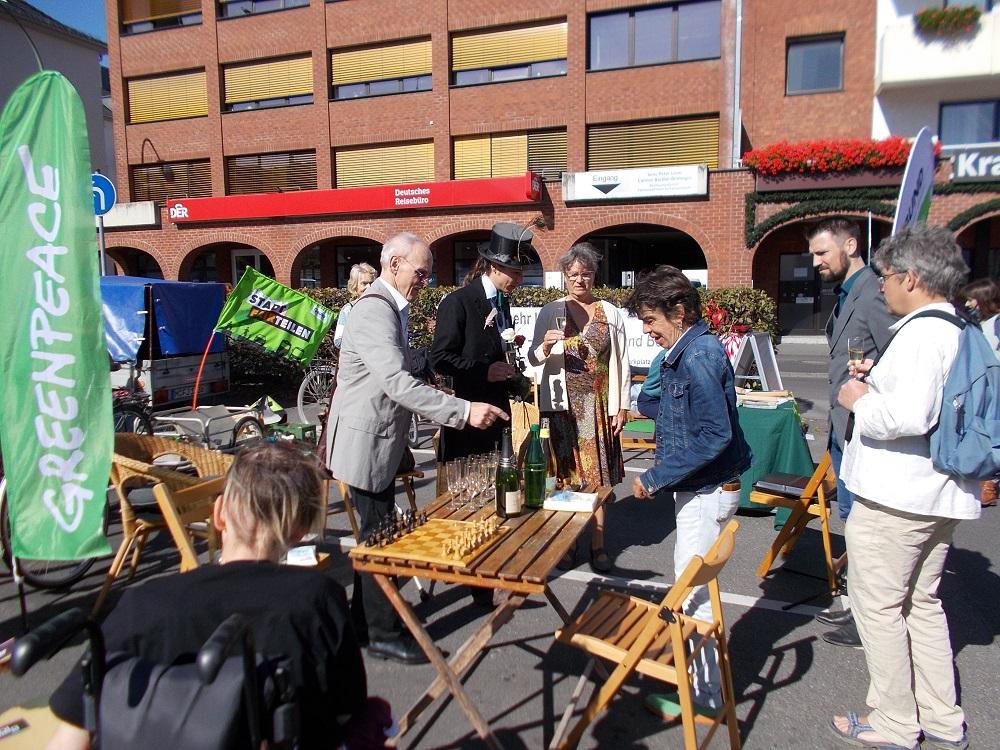 2020 Parking Day Kassel